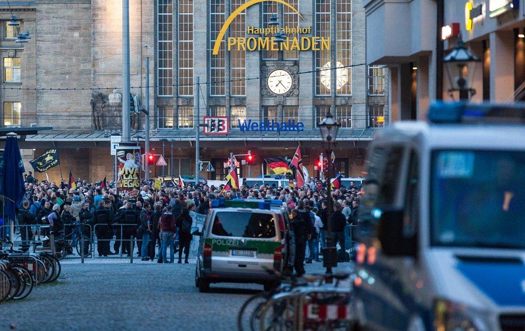 nolegida Leipzig