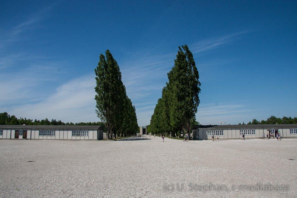 KZ Gedenkstätte Dachau