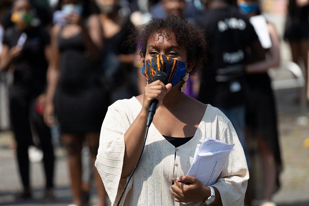 Integration fördern - rassistische Diskriminierung bekämpfen